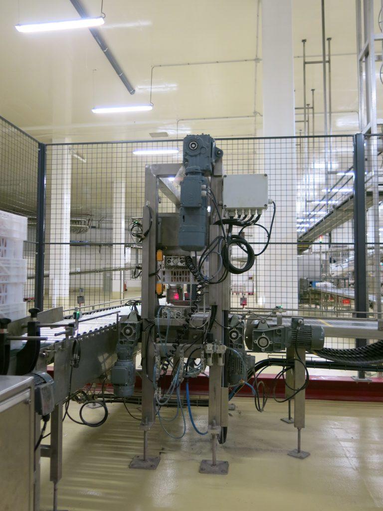 Projets clef en main - Automatisation des processus
