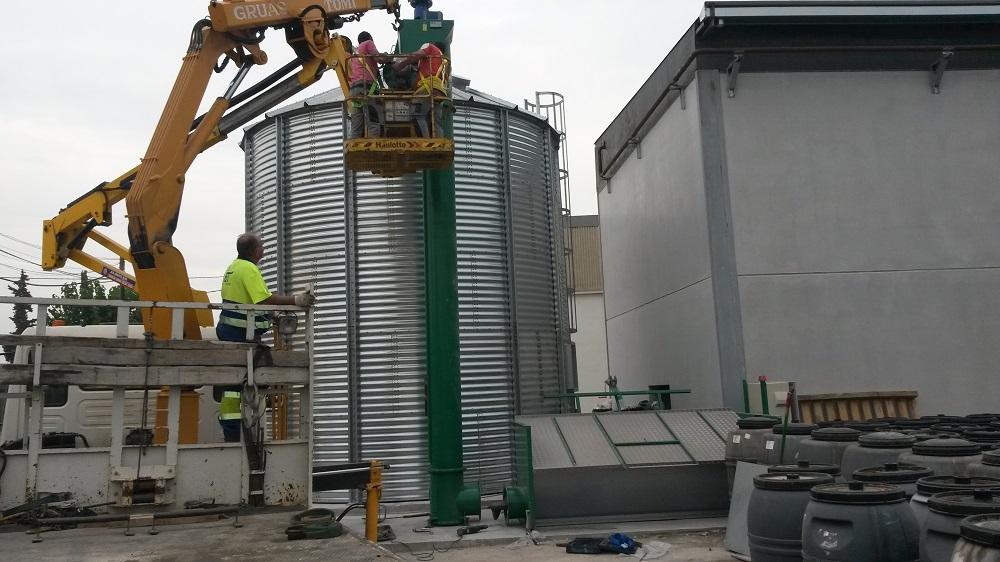 silo biomasa 3