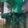 Silo biomasa